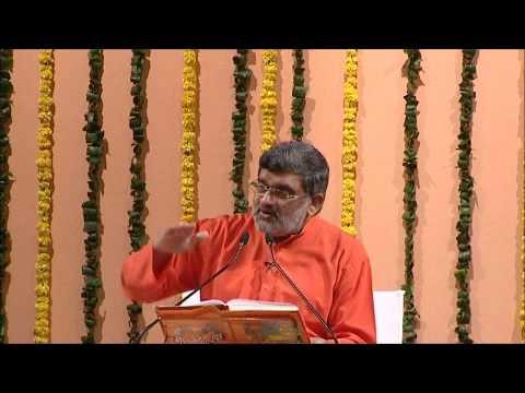 Bhagavad Gita, Chapter 18, Verses 46-50, (514)