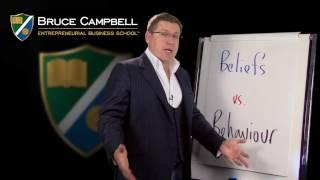 Belief vs Behaviour