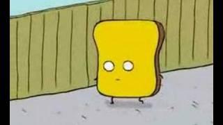 Mr. Toast - Strolling Along