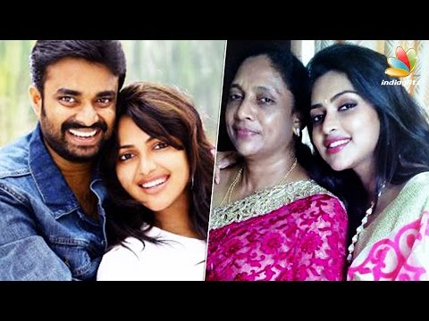 Amala-Pauls-mother-was-unhappy-with-marriage-Hot-Tamil-Cinema-News-Divorce-Reason