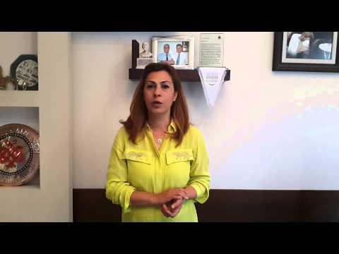 Hicran SEDEFOĞLU - Boyun Fıtığı Hastası - Prof. Dr. Orhan Şen