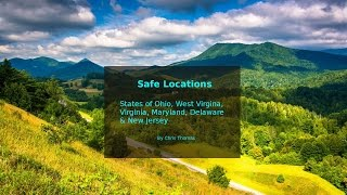 Delaware (OH) United States  city photos gallery : Safe Locations for states Ohio, West Virginia, Virginia, Maryland, Delaware and New Jersey