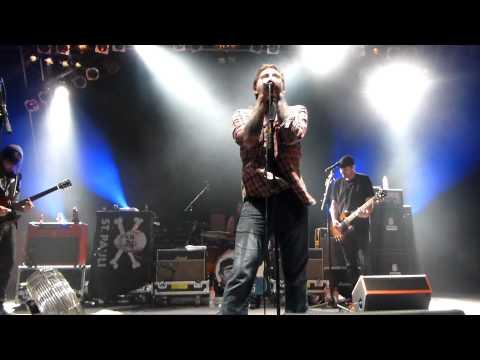 The Gaslight Anthem – Old Haunts – Kiel 13/06/2012