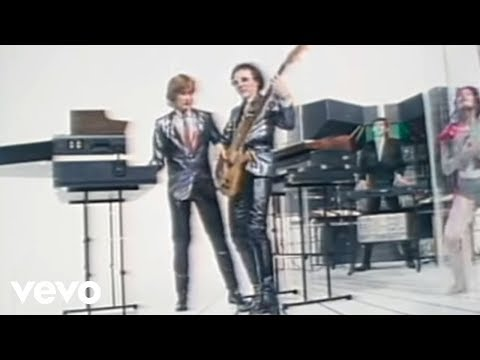 The Buggles - Video Killed The Radio Star lyrics