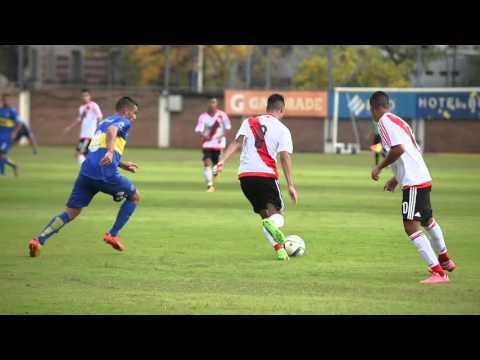 Resumen Polideportivo (28-04-2016)