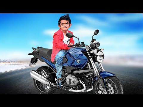छोटू दाद बाइक चोर | CHOTU DADA BIKE CHOR | Khandesh Hindi Comedy | Chhotu Comedy Video