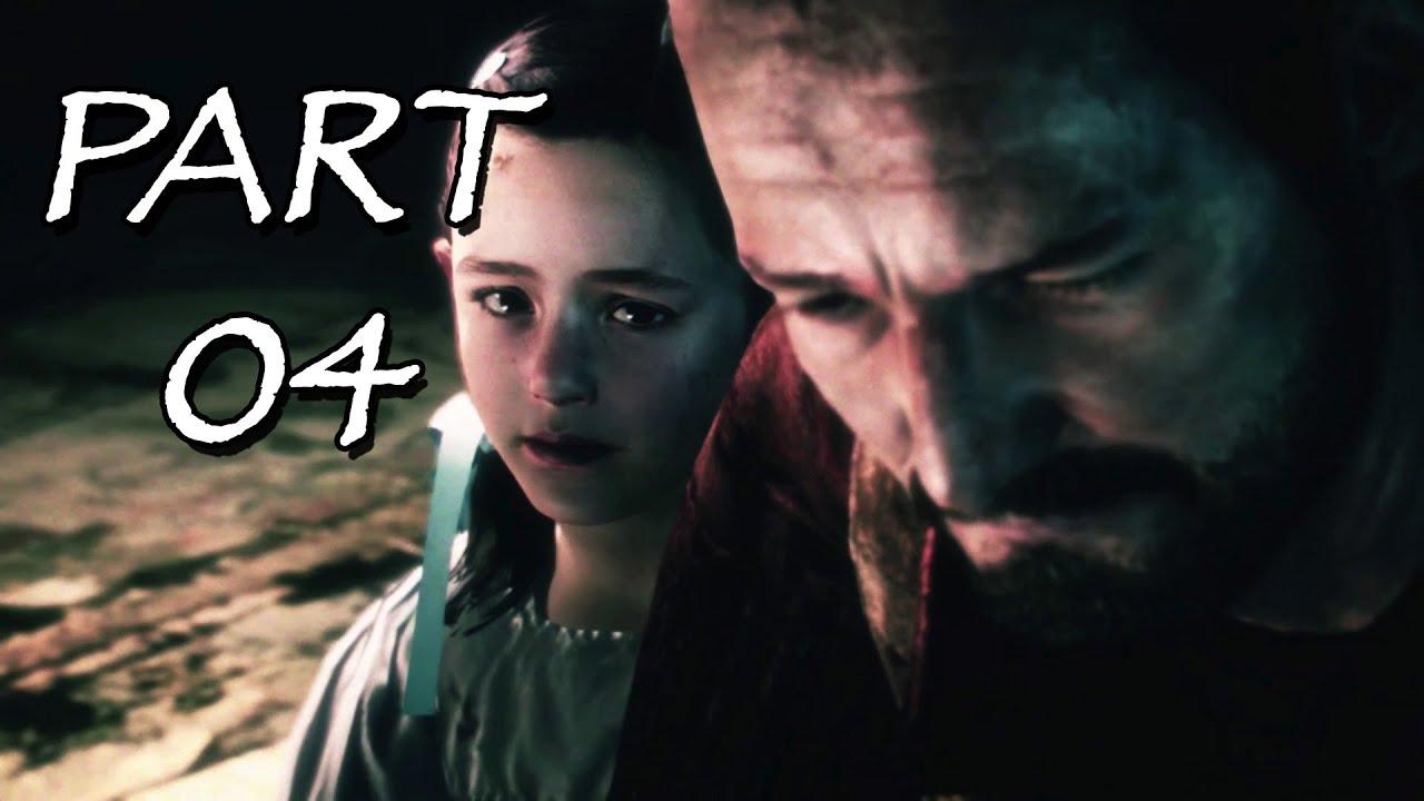 Resident Evil: Revelations 2 – 04 – Schlüsselmeister