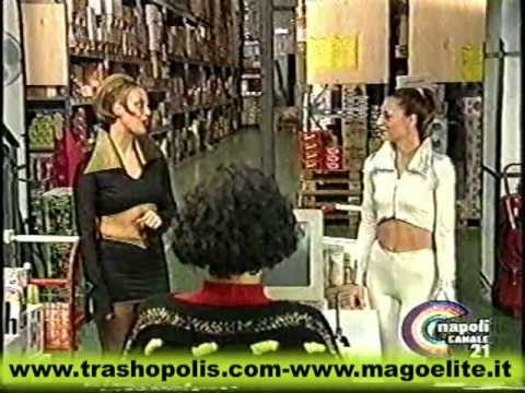 Vrenzole amazzoni al discount