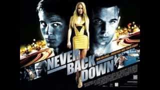 Soulja Boy Rock version Never Back Down
