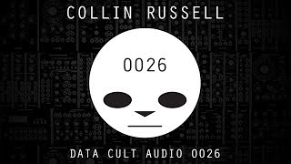 Data Cult Audio 0026 - Collin Russell