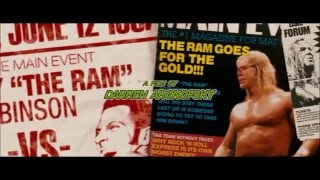Nonton The Wrestler  2008  Opening Credits Film Subtitle Indonesia Streaming Movie Download