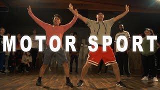 Video MOTOR SPORT - Cardi B x Migos x Nicki Minaj Dance | Matt Steffanina cover MP3, 3GP, MP4, WEBM, AVI, FLV Februari 2018