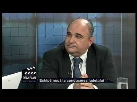 "Emisiunea ""Prim Plan"" P2 – Radu Ionescu – 07 mai 2015"