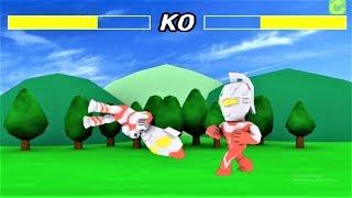 Video Sieu nhan game play | hoạt hình ultraman chiến đấu vui nhộn ngộ nghĩnh phần 1  | ultraman new 2017 MP3, 3GP, MP4, WEBM, AVI, FLV Maret 2019