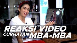 Video JAWABAN USSY UNTUK CURHATAN  KARYAWAN DI RUMAH | INDEEP SPESIAL HEART TO HEART MP3, 3GP, MP4, WEBM, AVI, FLV Juli 2019
