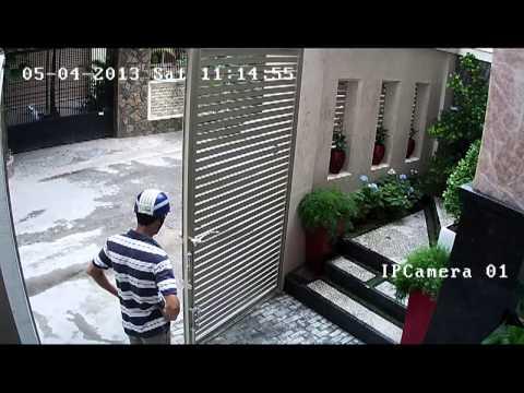 Camera TVI