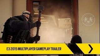 E3 - Trailer