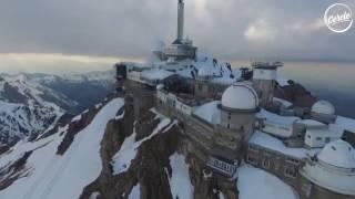 Fakear - Live @ Pic du Midi for Cercle 2017