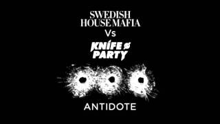 Thumbnail for Swedish House Mafia vs. Knife Party — Antidote (Instrumental Mix)