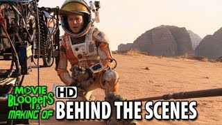 Nonton The Martian  2015  Behind The Scenes   Full Version Film Subtitle Indonesia Streaming Movie Download