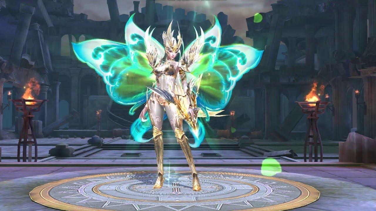 Nếu là fan MU Online lâu năm bạn sẽ mê tít game mobile Era of Celestials này cho mà xem!