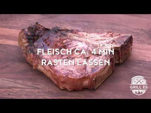 #amagrillt - T-Bone Steak