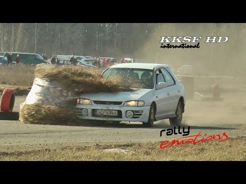 EVE Saldus Pavasaris - 2015 (2.posms) (Action, Mistakes)
