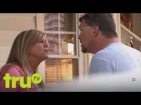 Bobby's Bad Luck Day – Lizard Lick Towing on truTV