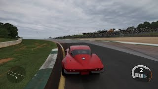 Nonton Forza 7 - 1966 Chevrolet Corvette Fast & Furious Edition - Gameplay Film Subtitle Indonesia Streaming Movie Download