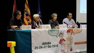 Nieves Ibeas, Lali Moreno, Rubén Ramos | Educar en igualdad de género