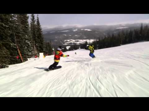 Join I Ski With KBCO in Winter Park Tomorrow