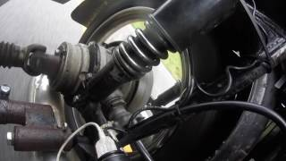 6. The Return Of The Ural Sportsman Differential In Action