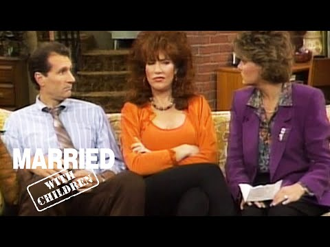 Steve Leaves Marcy | Married With Children