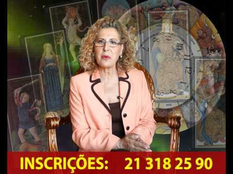 Venha aprender Tarot com Maria Helena