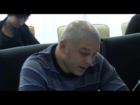 Александр Курдюмов, ЛДПР