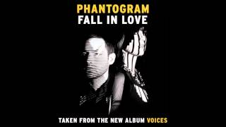 Phantogram 'Fall In Love' [Official Audio]
