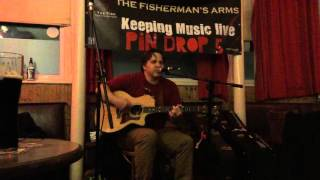 Hartlepool United Kingdom  city pictures gallery : Jeremy Gilchrist at The Fisherman's Arms, Hartlepool, UK part 2