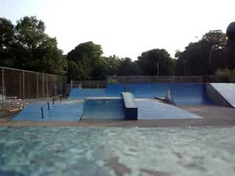 Foxboro Skatepark