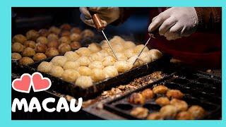 Macau Macao  city images : The Chinese market of MACAU (Macao, China)
