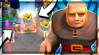Best Giant Deck for Ladder - Highest Win Ratio Giant Cycle Deck for Trophies. Giant Deck for Legendary Arena 11, Hog Mountain Arena 10 and Jungle Arena 9. Giant Night Witch Deck!~~~Free Gems: http://mistplay.co/shane ~~ Invite Code: ShaneWhat do you guys think is the best giant deck? let me know in the comments!Click here to Subscribe: http://www.youtube.com/channel/UCTsFqvFocRsP6YmdzPdHwCw?sub_confirmation=1Follow me on Twitter: https://twitter.com/CLASHwith_SHANEJOIN MY CLANS:Clan 1: CHILLwithSHANEClan 2: CLANwithSHANEIf you enjoyed the video, please like and subscribe. New Clash Royale Content every day!Clash Royale  Clash Royal Gameplay & Strategy  Clash Royale Tips Tricks GuidesIntro Music: Jetta - I'd Love to Change the World (Matstubs Remix)Outro Music: Hey Now by MK2Thanks for watching! Have an awesome day!