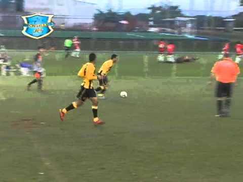 Vidra�aria Vit�ria e For�a Jovem pelo campeonato de futebol sui�o da AFMM