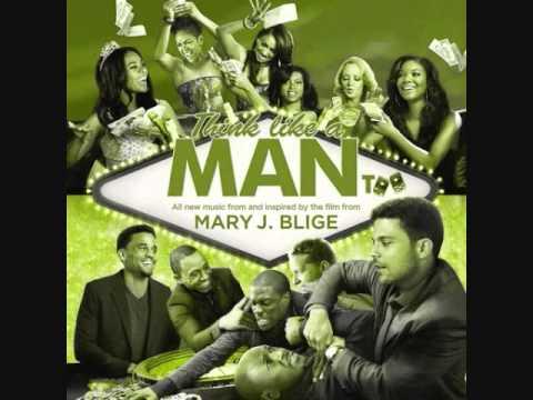 Mary J  Blige  Vegas Nights ft  The Dream