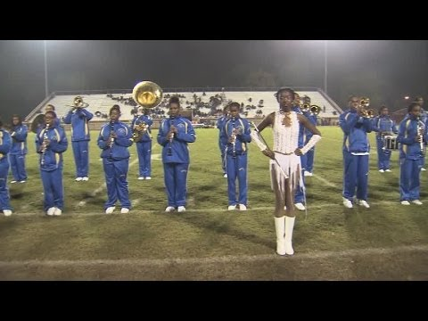 Phoebus High School Band Band of The Week Phoebus High