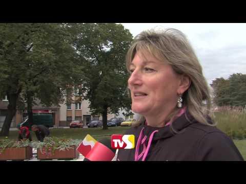 TVS: Hulín - Ve městě začala podzimní údržba