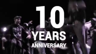Ness & Prince vs Cintia & Sacha – A.O.D 10 Demi-Finale Pop