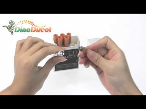 Kingsong E-health Electronic Tobacco Flavor Cigarette  from Dinodirect.com