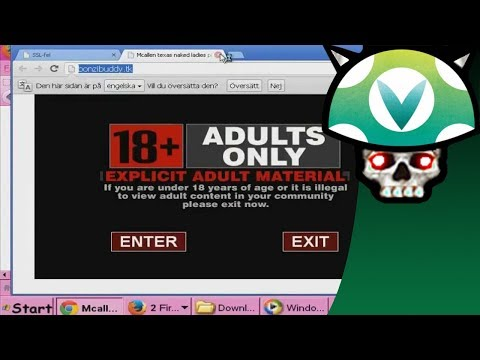 Destrukce Windowsu XP