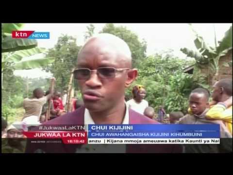 Jukwaa la KTN : Kusajili  mashirika yasiyo ya serikali (sehemu ya kwanza)
