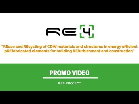 РЕ4 проджект: промо видео