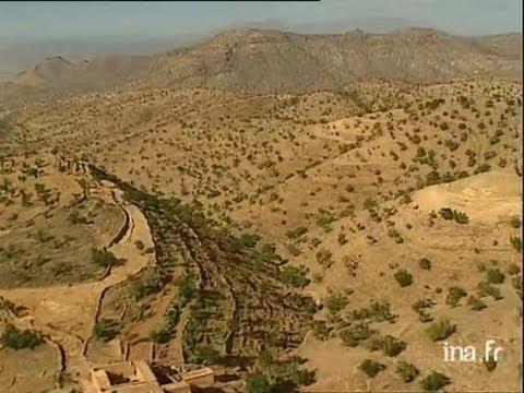 Maroc:Au gré des collines
